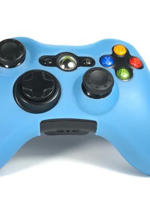 Cиликоновый чехол для геймпада Xbox 360