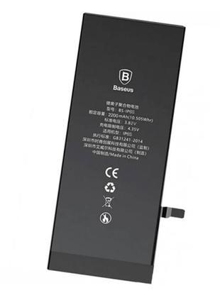 Аккумуляторная батарея (АКБ) для iPhone 6S, 2200mAh, оригинал,...