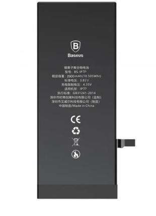 Аккумуляторная батарея (АКБ) для iPhone 6S Plus, 2750mAh, ориг...