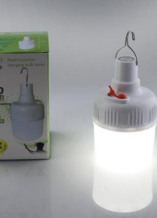 Лампа для кемпинга YT-01 + 1 * 18650 CHARGE