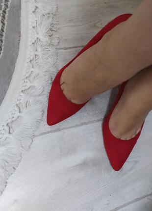 Крутейшие/туфли/marks & spencer/р.39❤️
