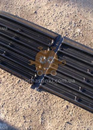 Решетка заднего стекла ВАЗ 2101 - 2107 ТЮНИНГ 2шт!