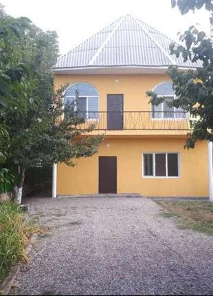 Дом в Суворовской районе