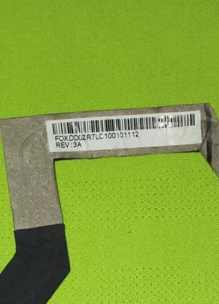Шлейф матрицы Acer 5553 5625 5745 5820 5820T 5553g FOXDD0ZR7LC