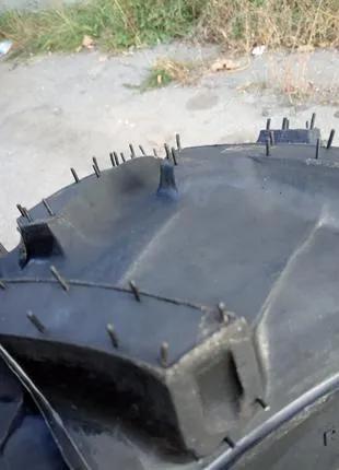 Шина на мотоблок R-13 6.5/80R-13 под жигулёвский диск Германия