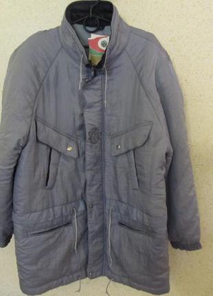 Куртка мужская демисезонная, новая, размер 50.