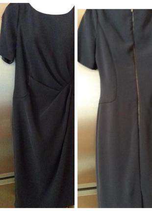 Стильное платье футляр дорогого бренда--10\12р autograph