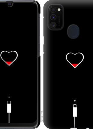Чохли Samsung Galaxy m30 2019