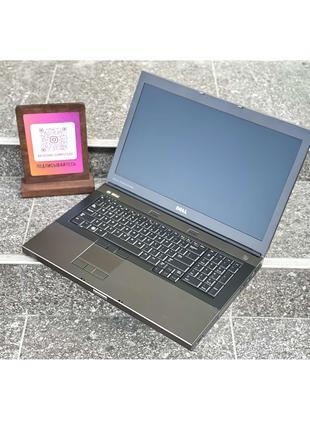 Dell Precision M6600 / 17 Дюймов / i7 / Radeon 6900M 2Gb