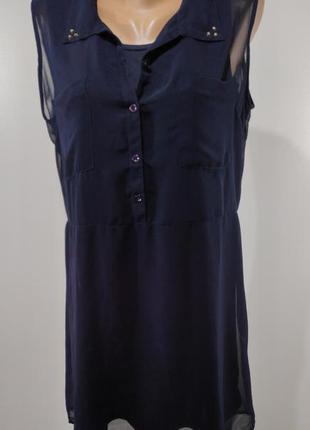 Платье летнее размер 42
