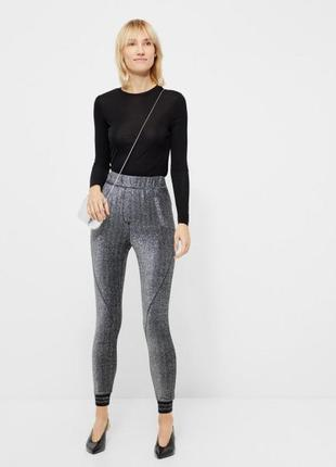 ✨✨✨miley женские штаны, брюки, лосины, леггинсы - regular fit ...