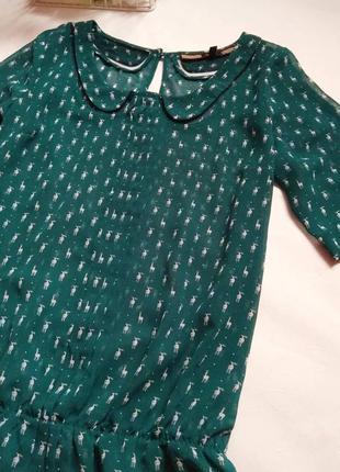 Женская шифоновая блузка, блузка , женская блуза