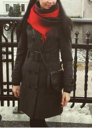 Женское пальто. осеннее пальто . пальто