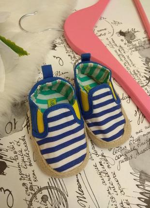 Обувь детская от mark&spenser