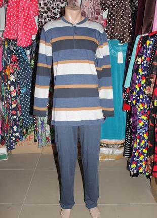 Домашний костюм/пижама для мужчин (мужской)