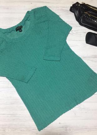 Оверсайз свитер forever 21