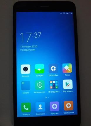 Xiaomi Red Mi note 2