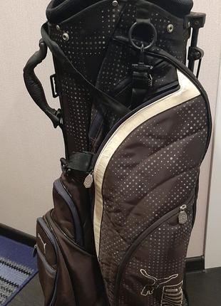 Сумка для гольфа Puma Golf
