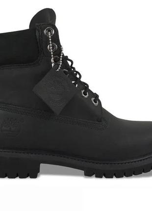 Тимберленды зимние ботинки