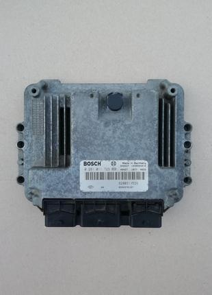 Блок управления Renault Laguna 2 1.9 2004