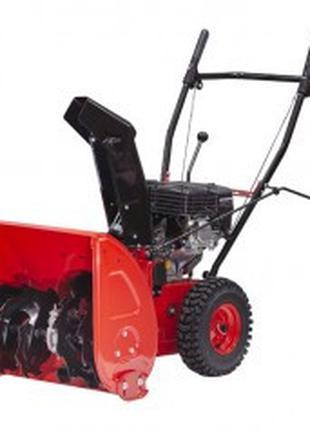 Снегоуборщик бензиновый, с приводом на колеса INTERTOOL SN-5500