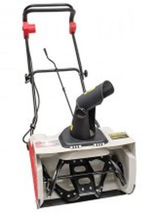 Снегоуборщик электрический, 1.6 кВт, INTERTOOL SN-1600
