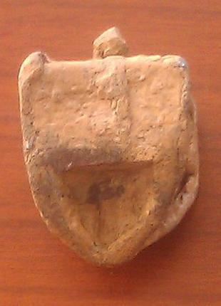 Дрейдл (Старинная Иудейская игрушка)