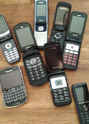 BlackBerry Bold 9900 Телефоны Мега лот ЭКСКЛЮЗИВ