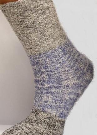 Носки молине теплые теплі турция