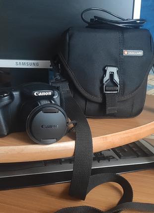 фотоапарат Canon PowerShot SX410 IS