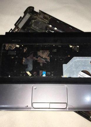 Піддон (нижній корпус) ноутбука HP 655