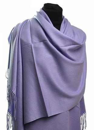 Кашемировый шарф женский шарф