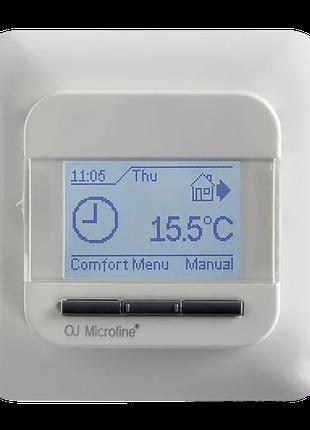 Терморегулятор программируемый с контролем времени Extherm OCC4