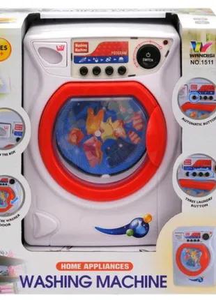 Стиральная машина игровой набор