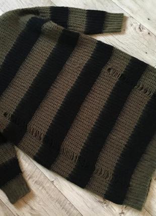 Длинный свитер платье женское миди vince otto м л хл
