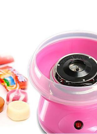 Аппарат для приготовления сладкой ваты Cotton Candy