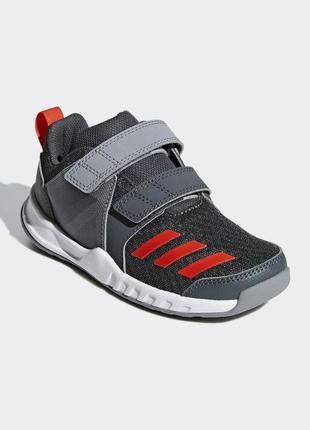 Детские кроссовки adidas perfomance fortagym(артикул:cm8605