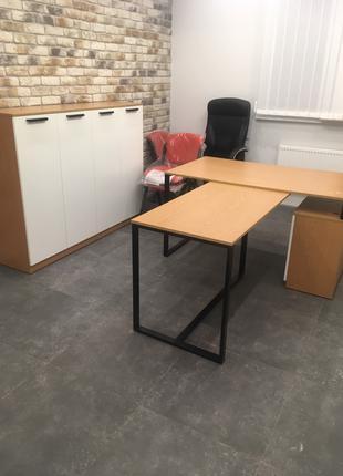 Зробимо меблі для вашого офісу!