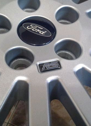 Диски Ford RS R18