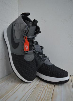 Мужские Кроссовки Nike Lunar Force 1 Duckboot