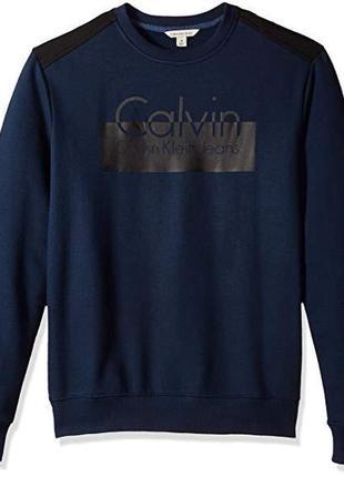 Толстовка Calvin Klein Jeans из Америки