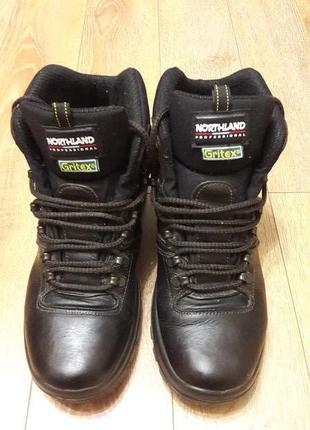 Ботинки Northland Made in Italy
