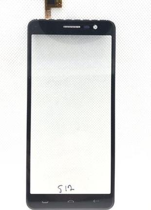 Homtom S12 Тачскрин Сенсор