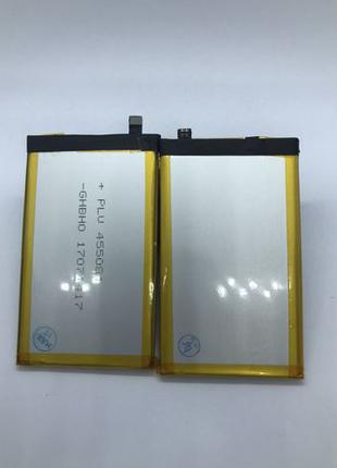 Аккумулятор Батарея АКБ Ulefone Metal S-TELL M920