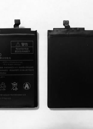 Аккумулятор Батарея АКБ Xiaomi Redmi 4 Pro Prime BN40