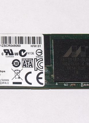 SSD Lite-On 128GB M.2 2280 SATAIII TLC (LGT-128M6G) твердотельный