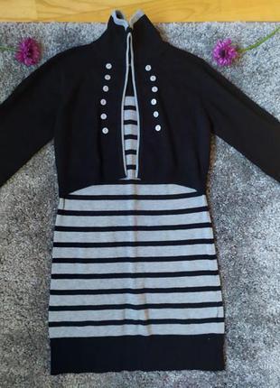 Теплая туника, платье 👗