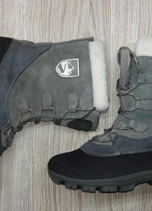 Ботинки 🌨