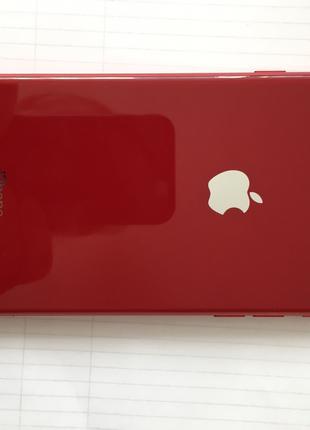 Айфон 8+ на 64 гб., не ремонтувався, не падав, стан ідеал.