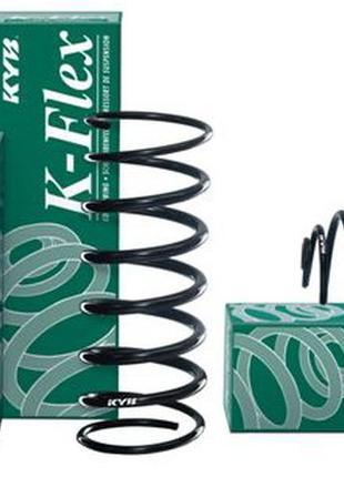 Пружина подвески Skoda Roomster задняя усиленная (пр-во KYB)